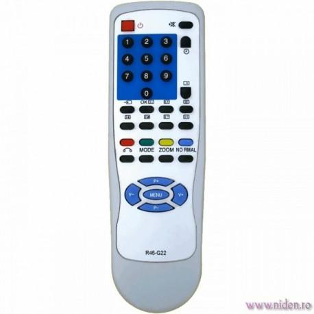Telecomanda Daewoo R46-G22