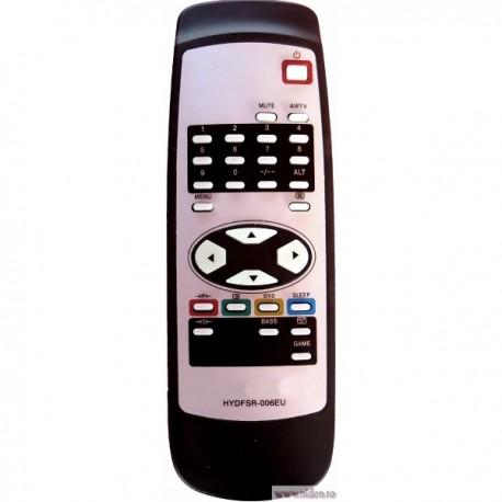 Telecomanda Hisense C. HYDFSR-006EU