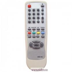 Telecomanda Hyundai Ves01