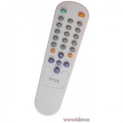 Telecomanda Ivory 5Y29