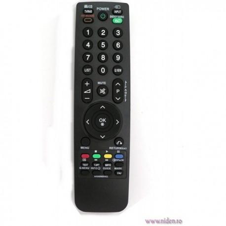 Telecomanda LG LCD AKB69680403
