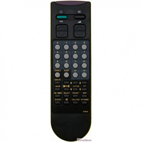 Telecomanda Megavision R-18A07