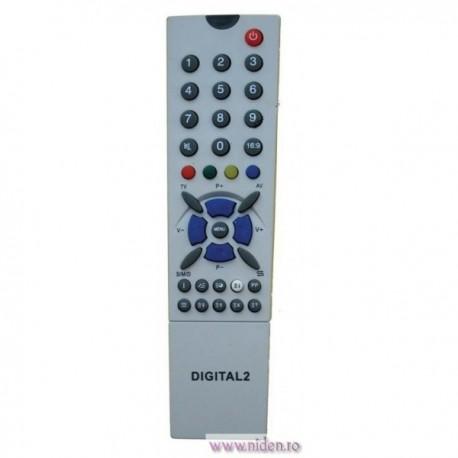 Telecomanda Orion Digital2