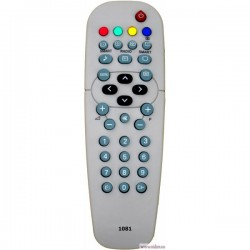 Telecomanda Philips buton radio
