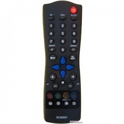 Telecomanda Philips Smart RC28350