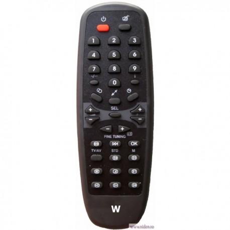 Telecomanda Profilo W