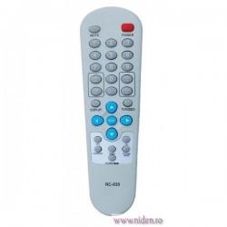 Telecomanda RC-830
