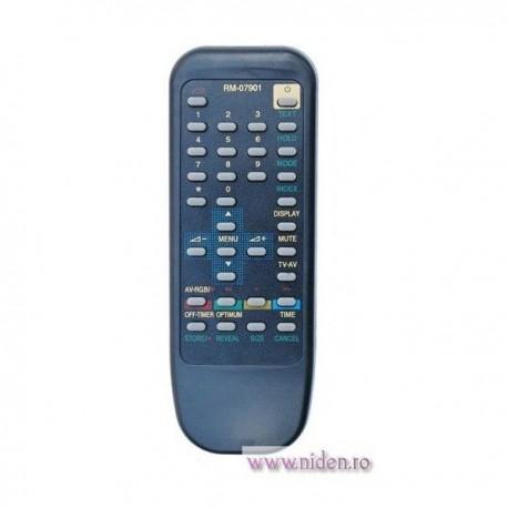 Telecomanda RM-07901