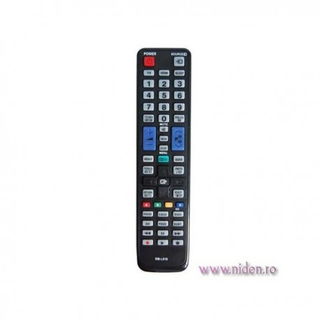 Telecomanda Samsung LCD RML919