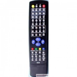 Telecomanda tip Pilot 3033