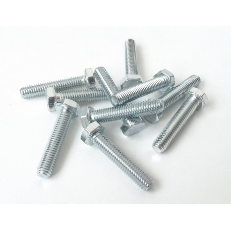 Surub M6x30mm cap hexagonal set 10buc.