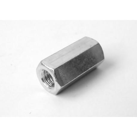 Piulita de cuplare cilindrica M6X18mm