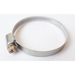 Colier inox 50-70mm