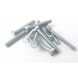 Surub M6x45mm cap hexagonal set 10buc.