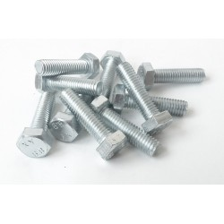 Surub M8x30mm cap hexagonal set 10buc.