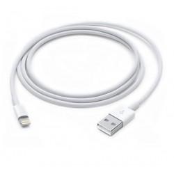 Cablu usb - IPHONE 5,6,7,8 lungime 1m