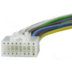 Conector cu cabluri Alpine16P