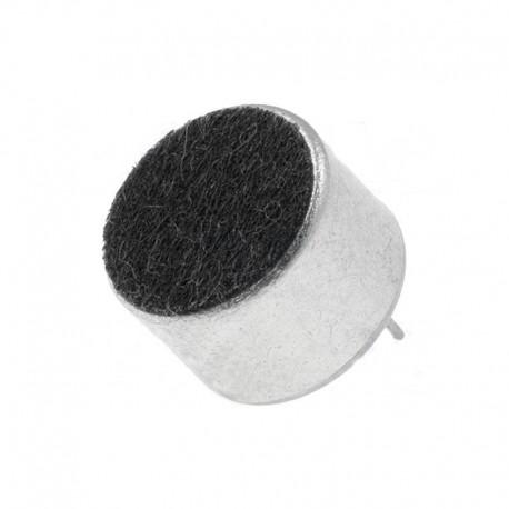 Microfon 9.7x7mm cu terminale