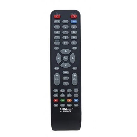 Telecomanda programabila 4 in 1 (mod2)