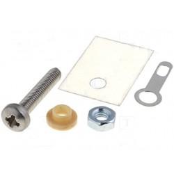 Set TO220 izolante pentru tranzistori