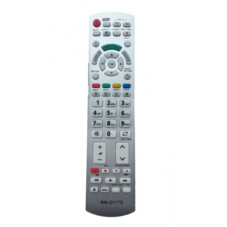Telecomanda universala Panasonic RM-D1170