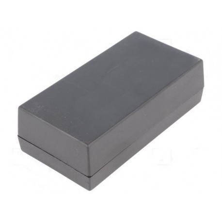 Carcasa polistiren 55x106x31.7mm