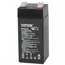 Acumulator gel plumb 4V 4.9Ah
