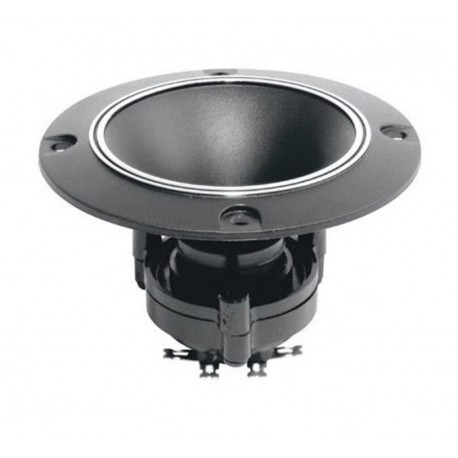Tweeter piezo rotund 300W