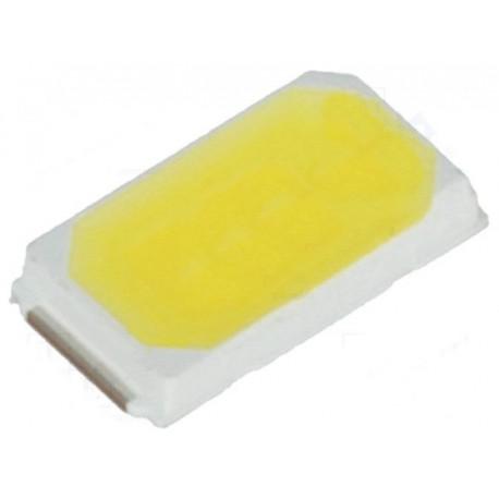 Led smd 5730 alb neutru 3 -3.8V