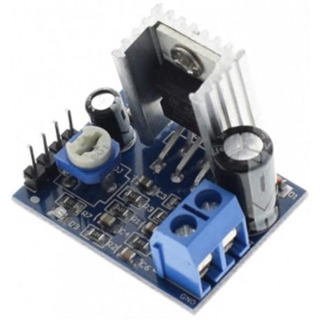 Transformator de linii BSC24-3380