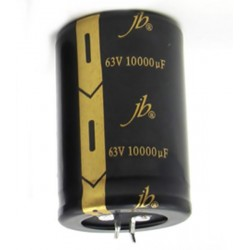 10000uF 63V JB Capacitors