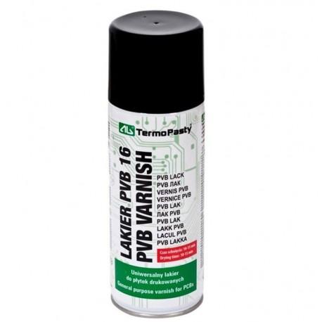 Spray lac PVB varnish 400ml