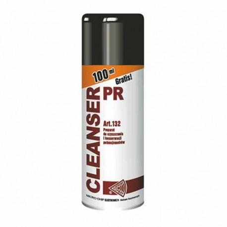 Spray curatare potentiometre 400ml
