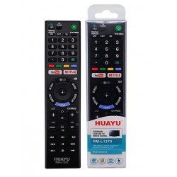 Telecomanda Sony LED cu NETFLIX si YouTube RM-L1370