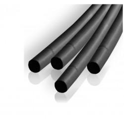Tub termocontractabil 14mm/1m negru
