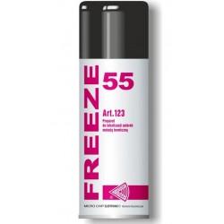 Spray curatat si uns cu ulei SD-40 200ml
