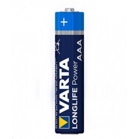 Baterie R3 (AAA) Varta LONGLIFE Power