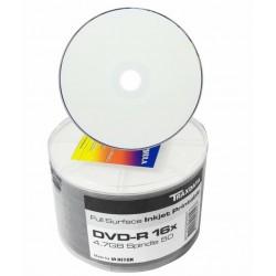 DVD-R Traxdata 16X 4.7Gb printabil