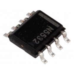 NE5532DR -SMD