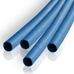 Tub termocontractabil 3mm/1m albastru