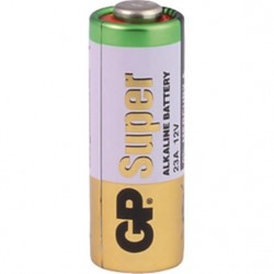 Baterie 12V alcalina A23 GP