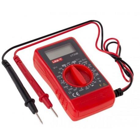 Microintrerupator 3A/250V un rand 2 pozitii