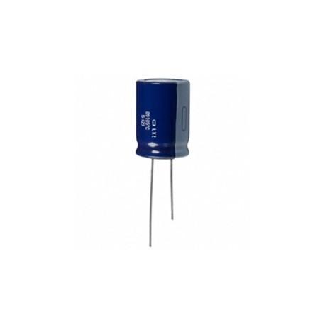 Condensator 22uf/35V