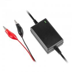 Incarcator universal pentru baterii de gel 12V 1.5A