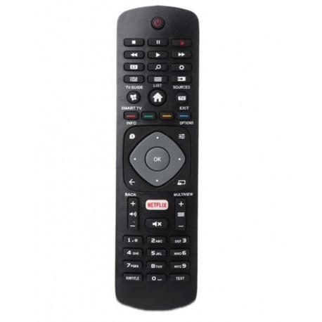 Telecomanda LED 398GR08BE Philips 4K