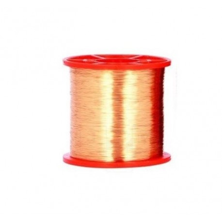 Sarma bobina cupru 0.9mm 0.25Kg