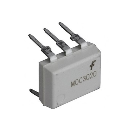 MOC3020M