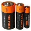 Baterii nealcaline/