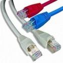 Cabluri UTP cu mufe