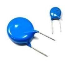 Condensator ceramic 100pF /3kV